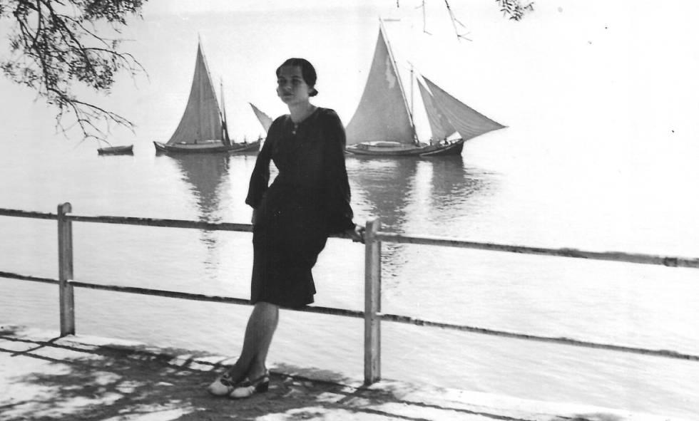 La misteriosa mujer alemana que inspiró a Sabahattin Ali para el personaje de 'Madona con abrigo de piel'