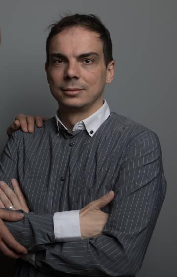 Alberto Conejero.