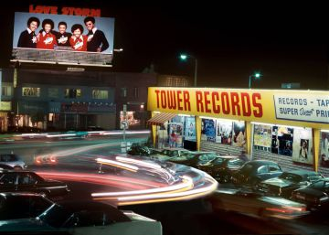 'All Things Must Pass': la historia de Tower Records