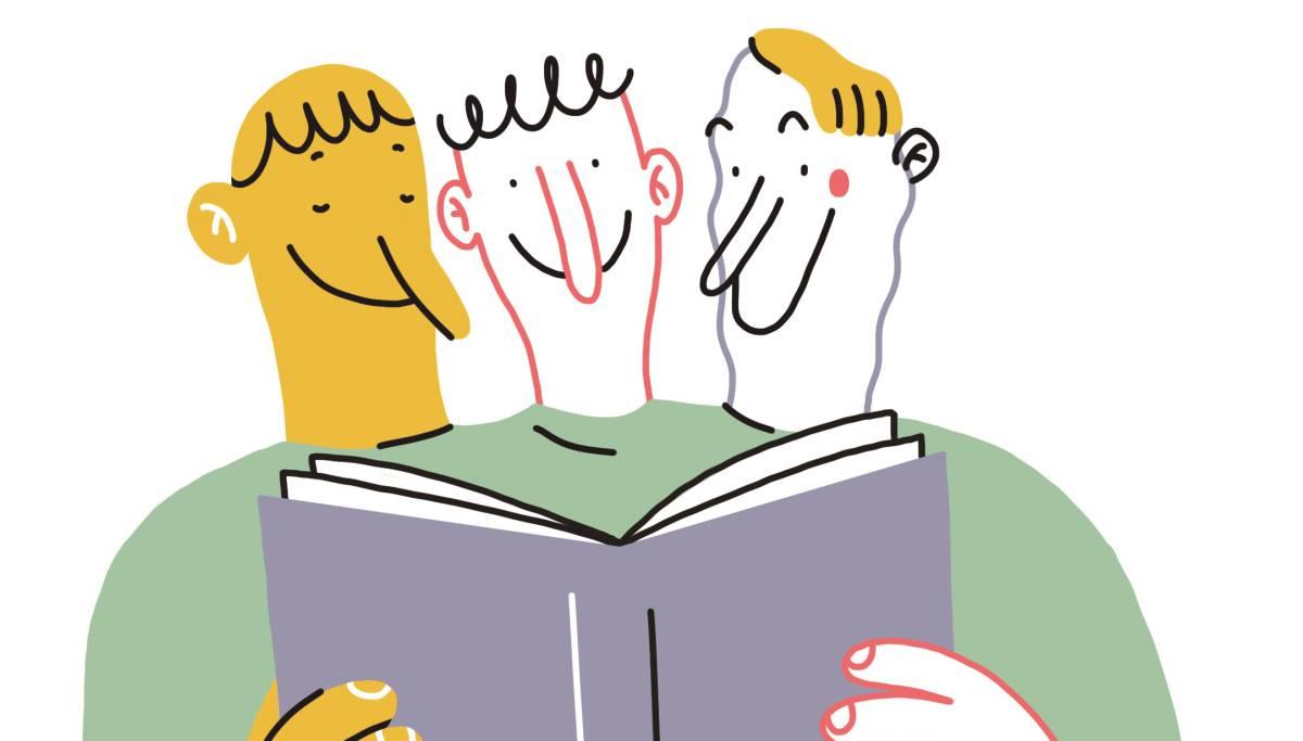 día del libro en el paÍs