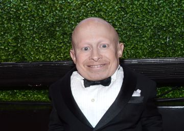Muere Verne Troyer, el actor que interpretó a Mini Yo en 'Austin Powers'