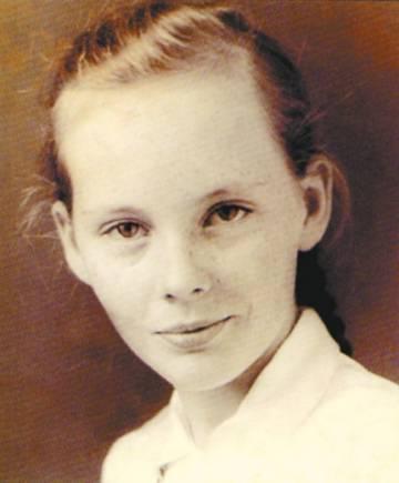 Juanita Wagner.