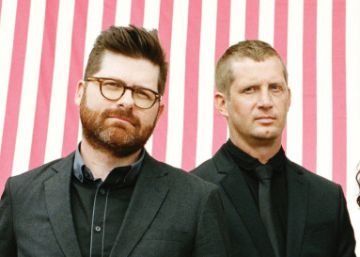 ¡Traigan de gira a The Decemberists!