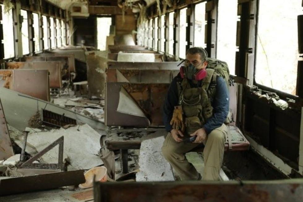 Los misterios que sobreviven en Chernóbil 32 años después de la catástrofe
