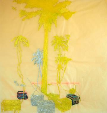 'Generators', de Wura-Natasha Ogunji