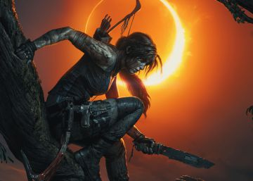1UP prueba 'Shadow of the tomb raider': Lara la lía