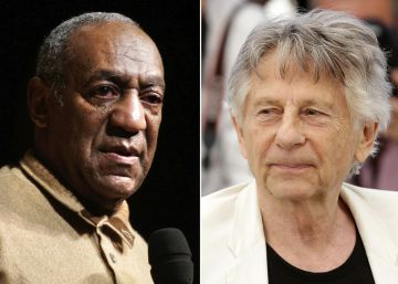 La Academia de Hollywood expulsa a Bill Cosby y a Polanski