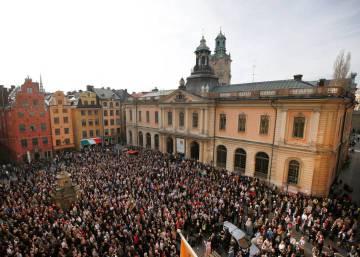 La renuncia de otra miembro de la Academia del Nobel agrava la crisis tras el escándalo de abusos sexuales