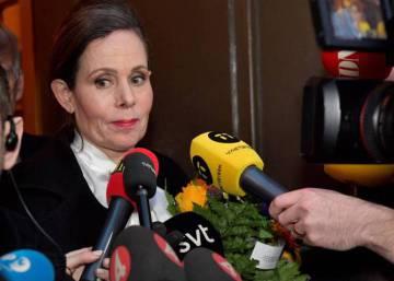 Sin 'quorum' para el Nobel de Literatura tras la salida de dos académicas