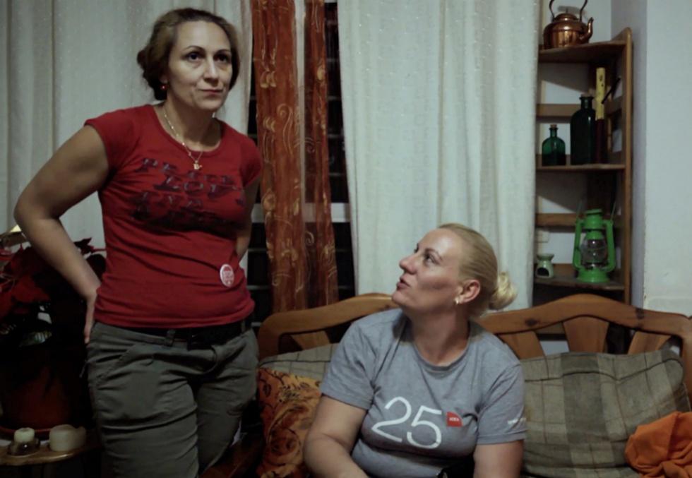 Una radiografía emocional sobre el desahucio en España, ganadora de DocumentaMadrid