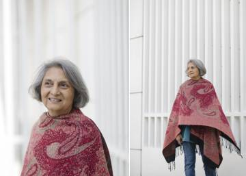"Sheela de 'Wild Wild Country': ""No puedes ignorarme, o me amas o me odias"""