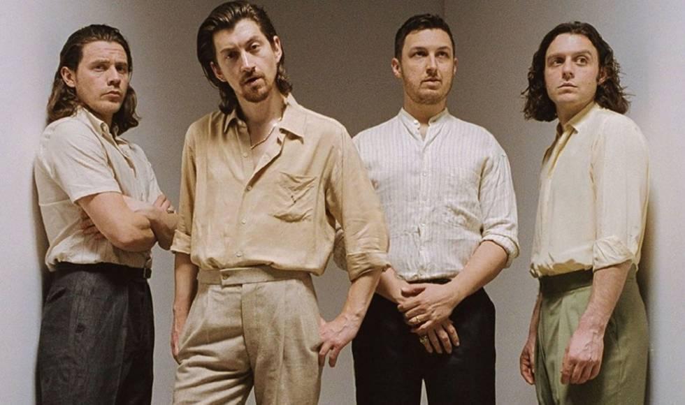 Los Arctic Monkeys han vuelto y estos son los 19 festivales a los que irán
