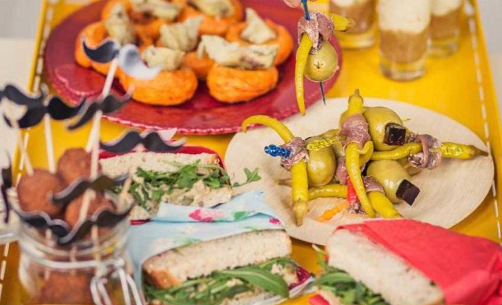 Asombroso Cocina Del País Menú Lynchburg Va Ideas - Ideas de ...
