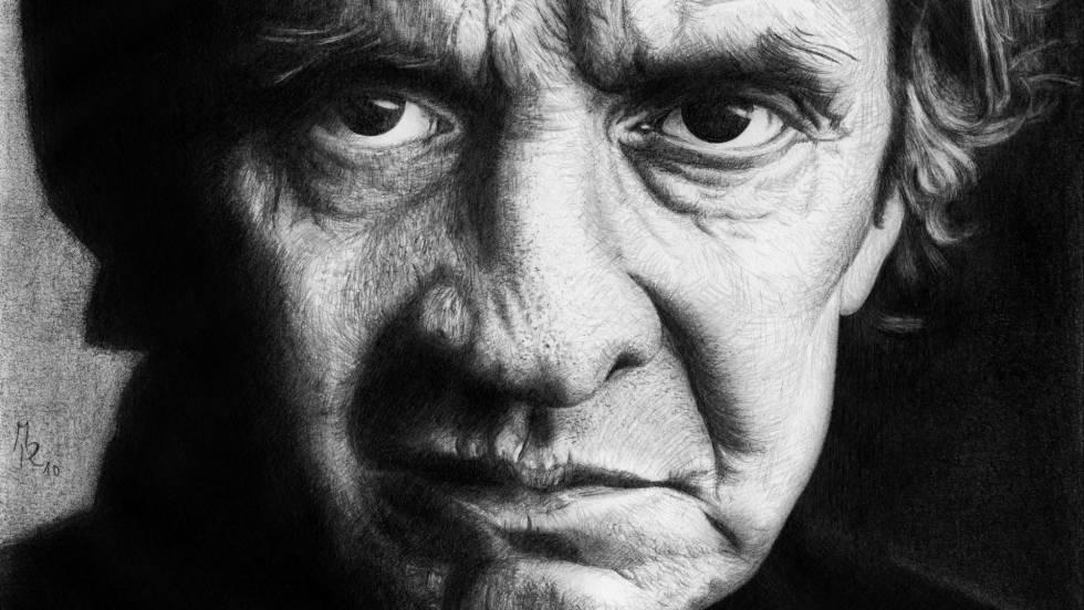 4919cff44 Johnny Cash: la gran novela americana | Blog Ruta norteamericana y ...