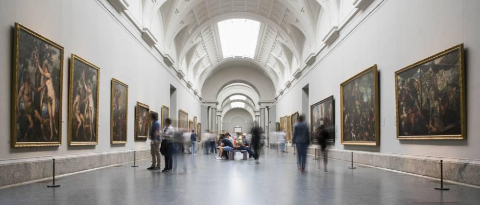 Los museos más importantes en el mundo