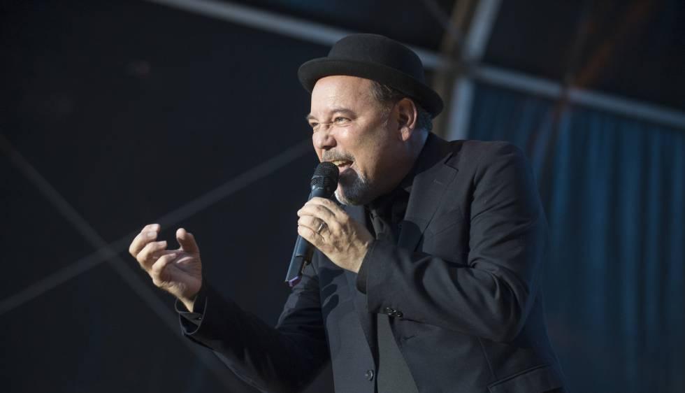 Rubén Blades, Gilberto Gil y los Gipsy Kings encabezan los Pirineos Sur