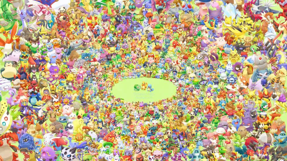 Nintendo puede romper el videojuego con 'Pokémon' y el 'streaming'