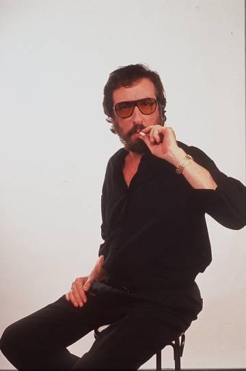 Eugenio, en una imagen promocional sin datar.