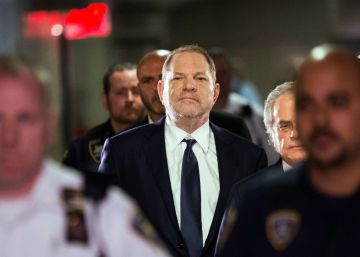 Harvey Weinstein se declara no culpable de los cargos de violación y agresión sexual