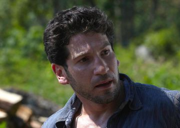 Jon Bernthal volverá a 'The Walking Dead' en la temporada 9