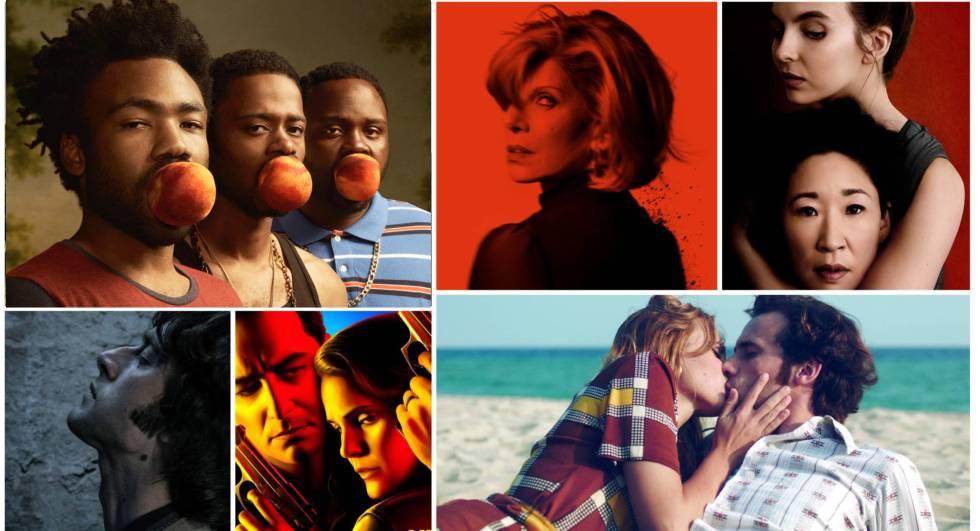 Las mejores series de 2018… hasta ahora   Televisión   EL PAÍS