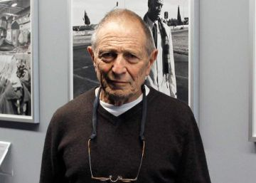 Muere David Goldblatt, el fotógrafo 'anti-apartheid'