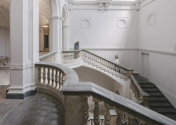Royal Academy: Chipperfield en la piel del urbanista