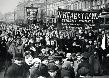 Especial | Cien años de la revolución rusa