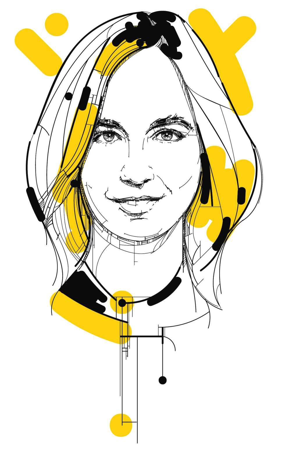"""Cristina de Middel: """"El 'selfie' es una chorrada moderna muy significativa"""""""