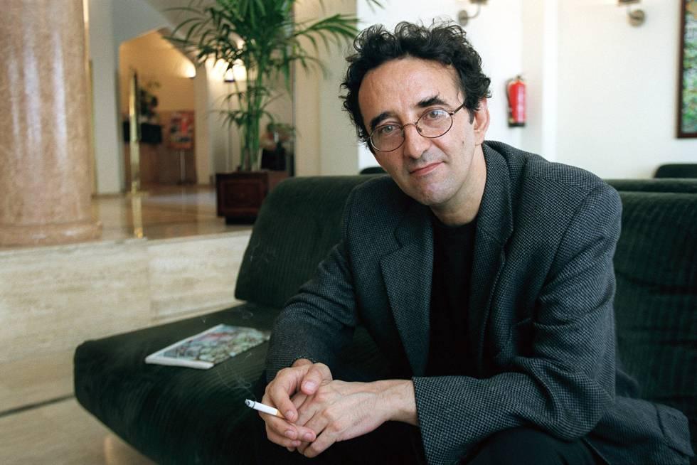 Una carta de amor a Roberto Bolaño