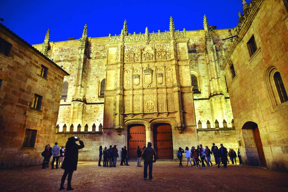 Erasmus in Spain: Why I fell in love with Salamanca | Blog