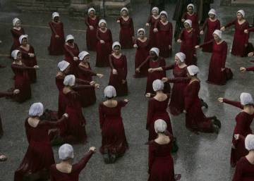 'The Handmaid's Tale' es demasiado real