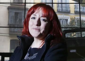 Grace Morales.