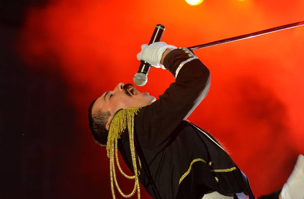 ¿Quieres disfrutar de los grandes éxitos de Queen en directo?