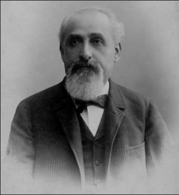 Emmanuel Lehman.