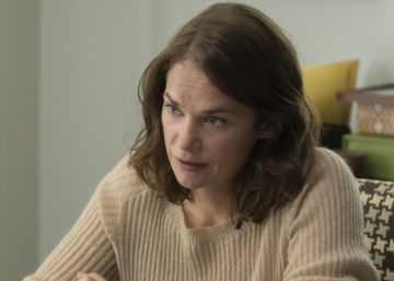 'The Affair' ante el precipicio