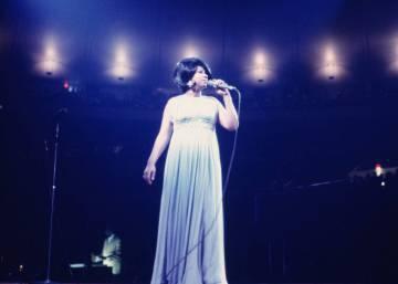 Aretha Franklin, la vida en imágenes de la reina del soul