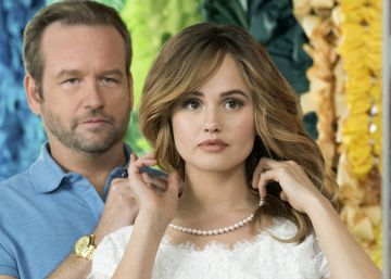 'Insatiable' y terrible