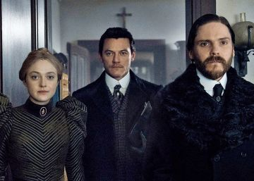 'The Alienist' tendrá continuación con 'The Angel of Darkness'