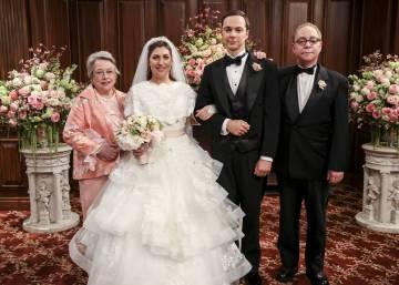 The Big Bang Theory Terminará Tras Su 12ª Temporada En
