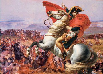 Un volcán indonesio contribuyó a la derrota de Napoleón en Waterloo