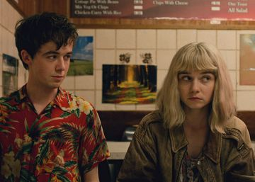 'The End of the F***ing World' tendrá segunda temporada. ¿Era necesario?