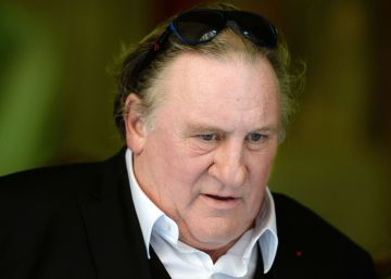 Gérard Depardieu, acusado de agresión sexual