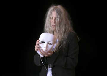 Patti Smith derriba muros en México
