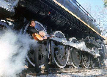 La vida secreta de Johnny Cash