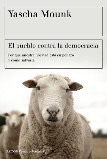 La democracia menguante