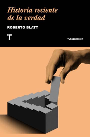"""Roberto Blatt: """"Uruguay es el último reducto de la decencia política"""""""