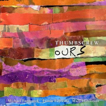 Portada de 'Ours', de Halvorson.