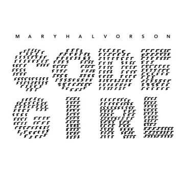 Portada de 'Code girl', de Halvorson.