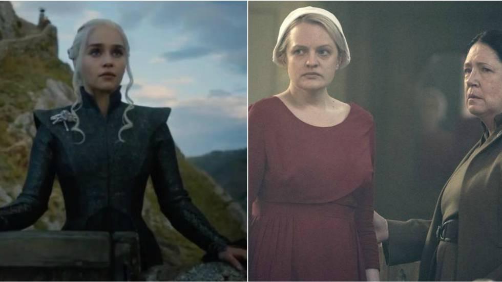 'Juego de tronos' vuelve a los Emmy, pero las reglas del juego han cambiado